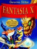 Bekijk details van Fantasia X