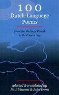 Bekijk details van 100 Dutch-language poems