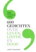 Bekijk details van 600 gedichten over leven, liefde en dood