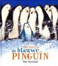 Bekijk details van Het lied van de blauwe pinguïn