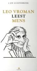 Bekijk details van Leo Vroman leest Mens