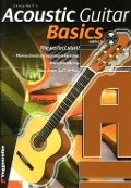 Bekijk details van George Wolf's acoustic guitar basics