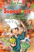 Bekijk details van SuperJoris en de appel die sproeten kreeg