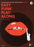 Bekijk details van Easy funk play-along