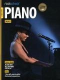 Bekijk details van Rockschool; Piano; Piano debut