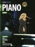 Bekijk details van Rockschool; Piano; Piano grade 1