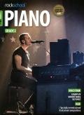 Bekijk details van Rockschool; Piano; Piano grade 2