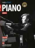 Bekijk details van Rockschool; Piano; Piano grade 5