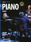 Bekijk details van Rockschool; Piano; Piano grade 6