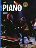 Bekijk details van Rockschool; Piano; Piano grade 7