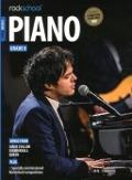 Bekijk details van Rockschool; Piano; Piano grade 8