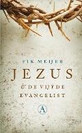Bekijk details van Jezus en de vijfde evangelist
