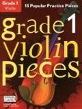 Bekijk details van Violin pieces; Grade 1