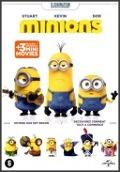 Bekijk details van Minions
