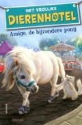 Bekijk details van Amigo, de bijzondere pony