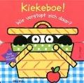 Bekijk details van Kiekeboe! Wie verstopt zich daar?