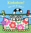 Bekijk details van Kiekeboe! Wie zie ik daar?
