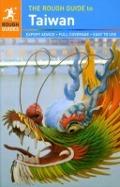 Bekijk details van The rough guide to Taiwan