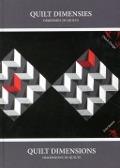 Bekijk details van Quilt dimensies