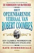 Bekijk details van Het opzienbarende verhaal van Robert Coombes