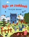 Bekijk details van Kijk- en zoekboek
