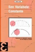 Bekijk details van Een variabele constante