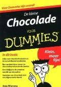 Bekijk details van De kleine chocolade voor dummies