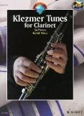 Bekijk details van Klezmer tunes