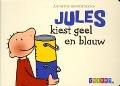 Bekijk details van Jules kiest geel en blauw