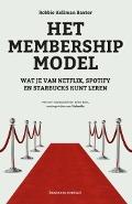 Bekijk details van Het membership-model