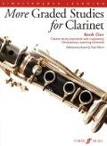 Bekijk details van More graded studies for clarinet; Book one