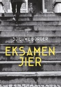 Bekijk details van Eksamenjier