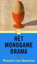 Bekijk details van Het monogame drama