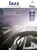 Bekijk details van Jazz masters for piano