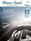Bekijk details van Blues & soul masters for piano