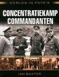 Bekijk details van Concentratiekampcommandanten
