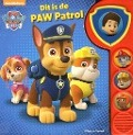 Bekijk details van Dit is de Paw Patrol