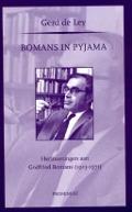 Bekijk details van Bomans in pyjama