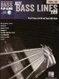 Bekijk details van Best bass lines ever