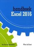 Bekijk details van Excel 2016