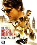 Bekijk details van Mission: impossible