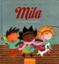 Bekijk details van Mila en haar vriendjes