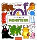 Bekijk details van Eendje en de monsters
