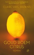Bekijk details van Goud roem citrus