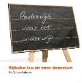 Bekijk details van Onderwijs voor het onderwijs