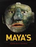 Bekijk details van Maya's