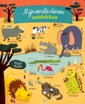 Bekijk details van Mijn eerste dieren ontdekken