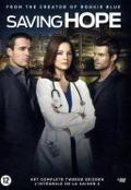 Bekijk details van Saving hope; Het complete tweede seizoen