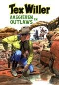 Bekijk details van Aasgieren en outlaws