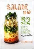 Bekijk details van Salade to go